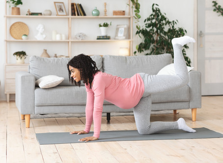 5 Most-Asked Questions About Starting A Pregnancy Workout Plan