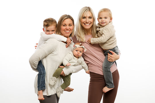 Sarah Bradford LUNA Mother Co