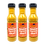 Thumbnail: 3-Pack Banana Pepper Sauce - Spicy Original (Shipping Included)