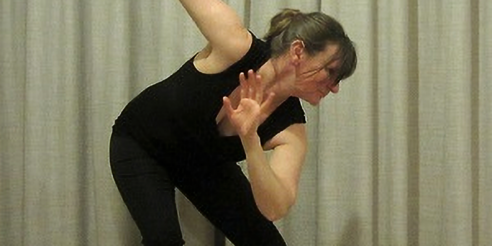 Jazz, blues, Pilates and alignment