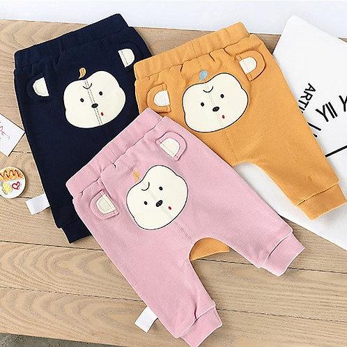 Cute Monkey pants
