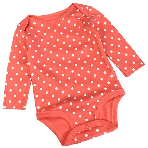 Cute dots bodysuit