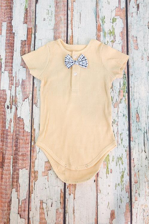 Short Sleeve Babysuit