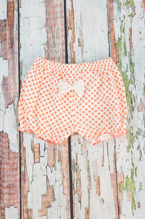 Ruffled Super Comfy Baby Nappy Cover