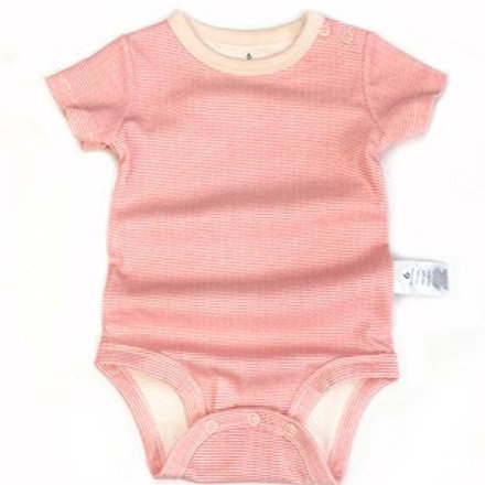 Cute pink bodysuit