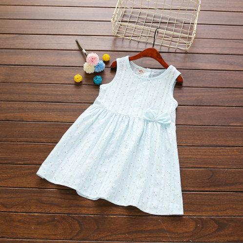 Light Flower Dress