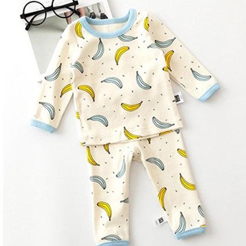 Adorable banana set
