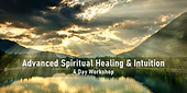 Advanced Healing and Intuition Image-800
