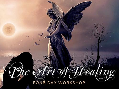 The Art of Healing Workshop