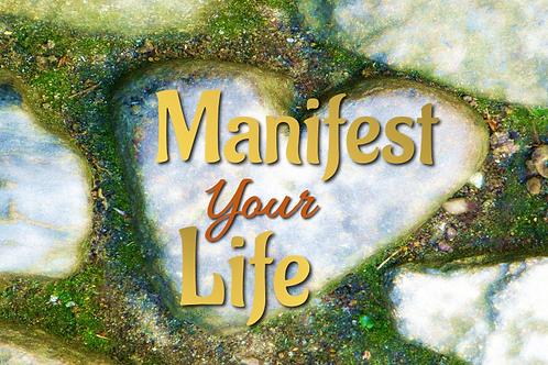 Manifest Your Life Workshop