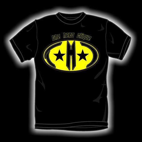 The Hero Clique Logo T-Shirt