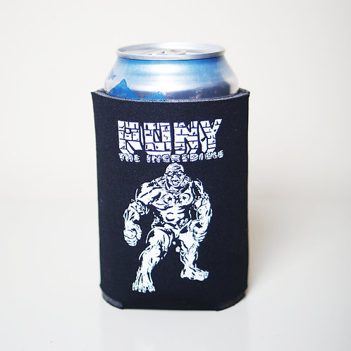 You Wouldn't Like Me When I'm Hungry koozie