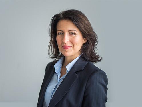 Dr Maria Giatsi Clausen