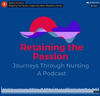 New podcast featuring Prof Brendan McCormack - one of the co-creators of the Person centred Nursing framework