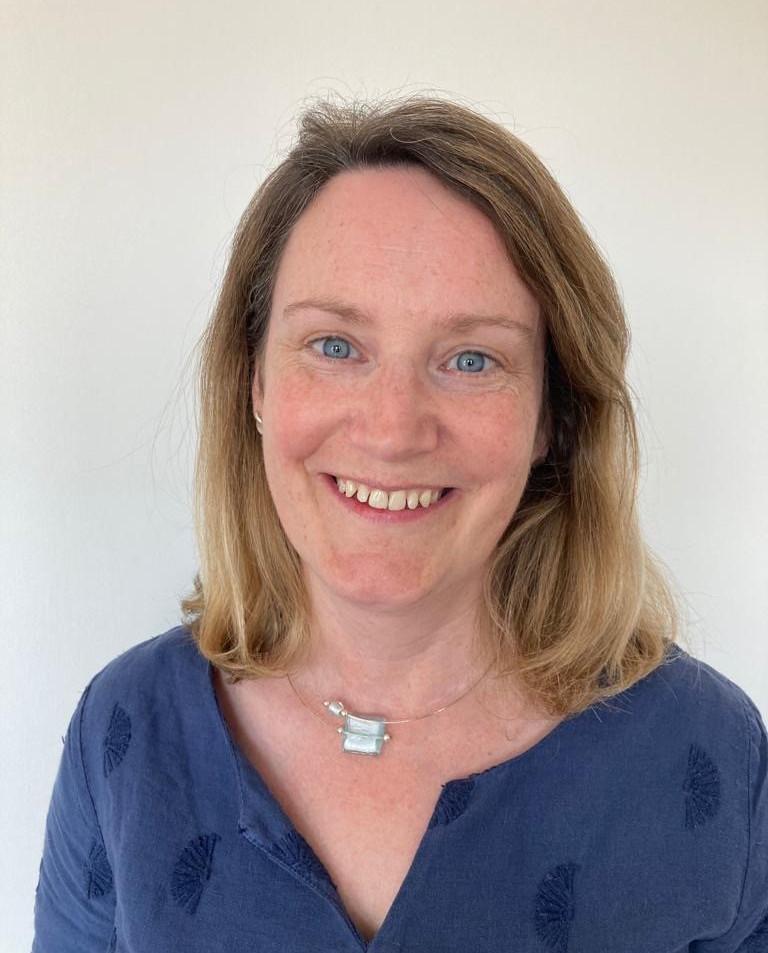 Dr Philippa Derrington