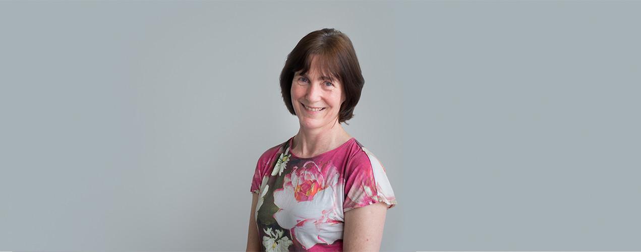 Dr Fiona Kelly