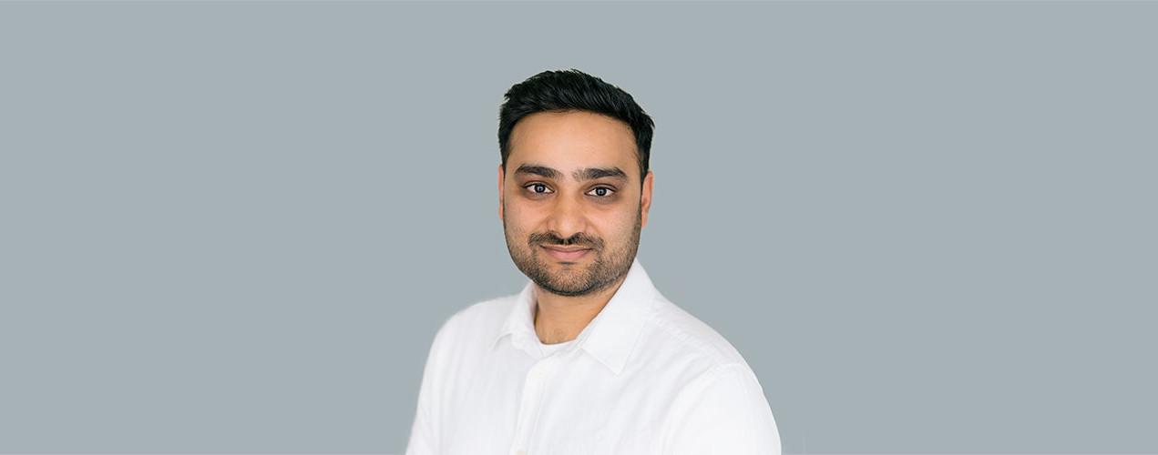 Dr Vaibhav Tyagi