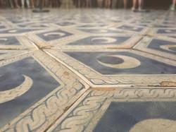 Sienese Floor
