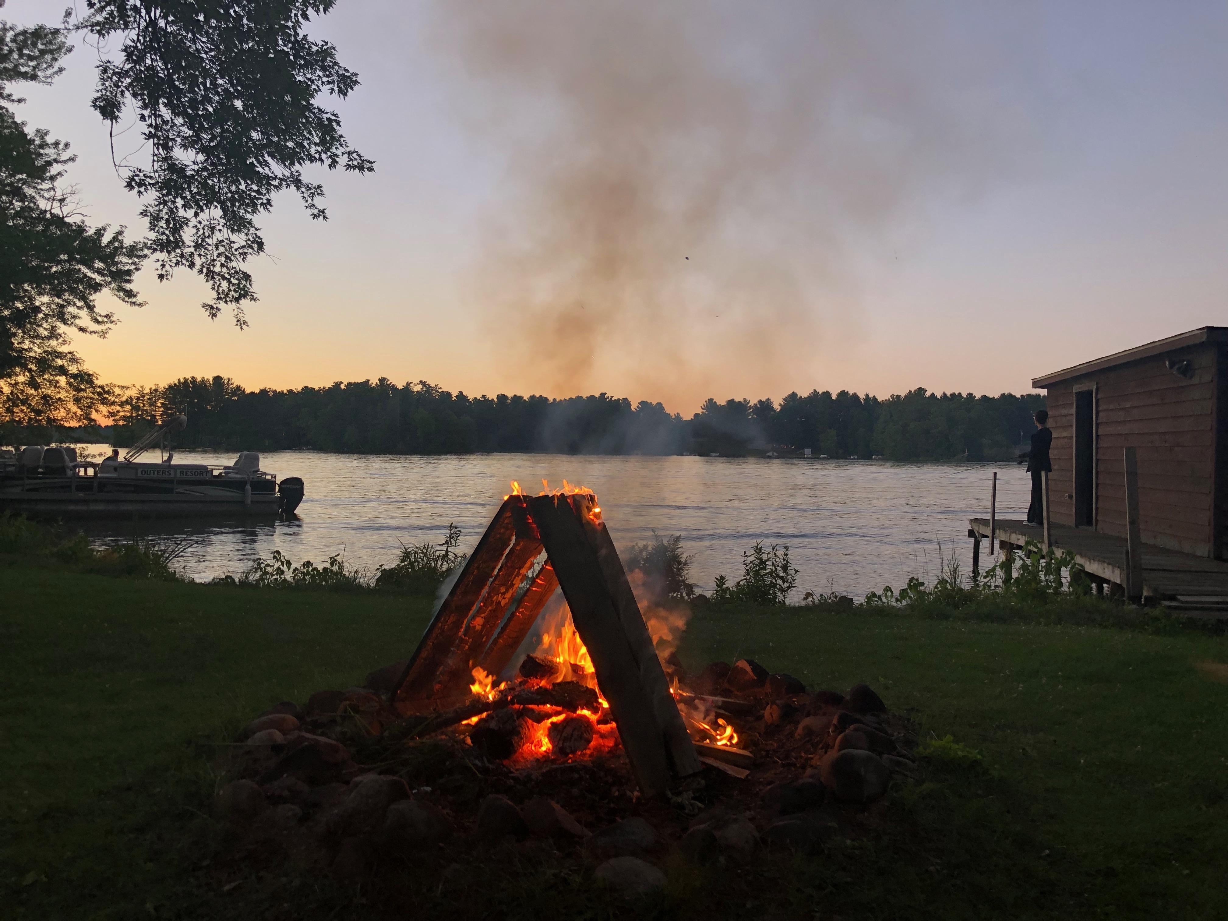Wisconsin Summer
