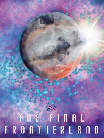 Final Frontierland- Branden Tolley