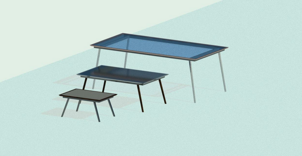 Design Exercise 12, Render