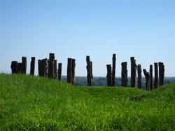 Wood Henge