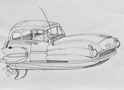 A Chevy BelAqua