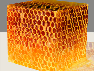 Final Iteration of Honeycomb