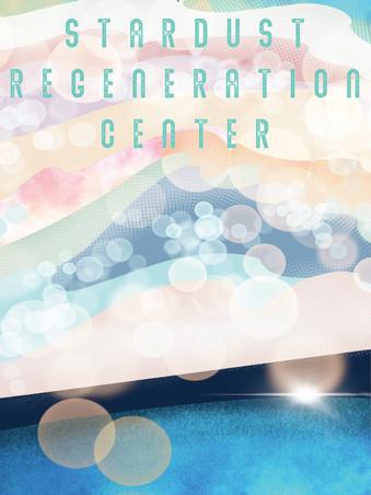 Stardust Regeneration Center- Maria Primera