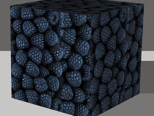 Final Iteration of Blackberries