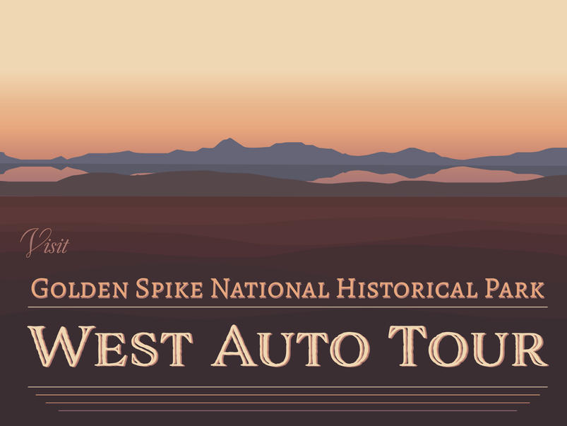 Drive the West Auto Tour Banner