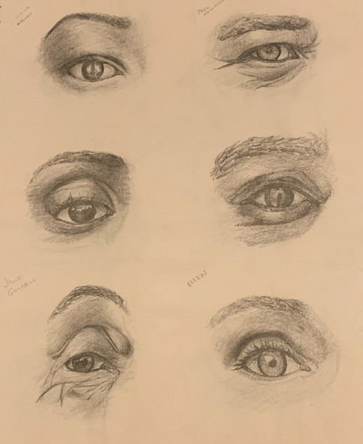 The Eyes Have It, 2