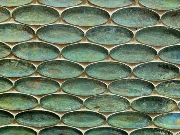 Reference for Oval Tiles