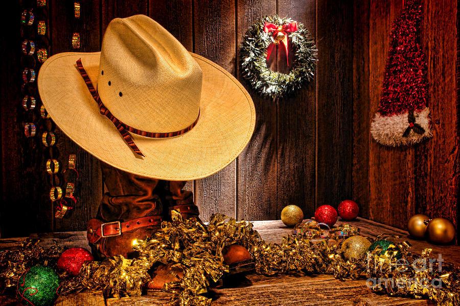 cowboy-christmas-party-olivier-le-queine