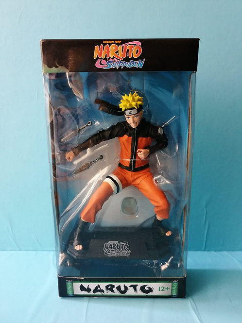 Naruto, articulado