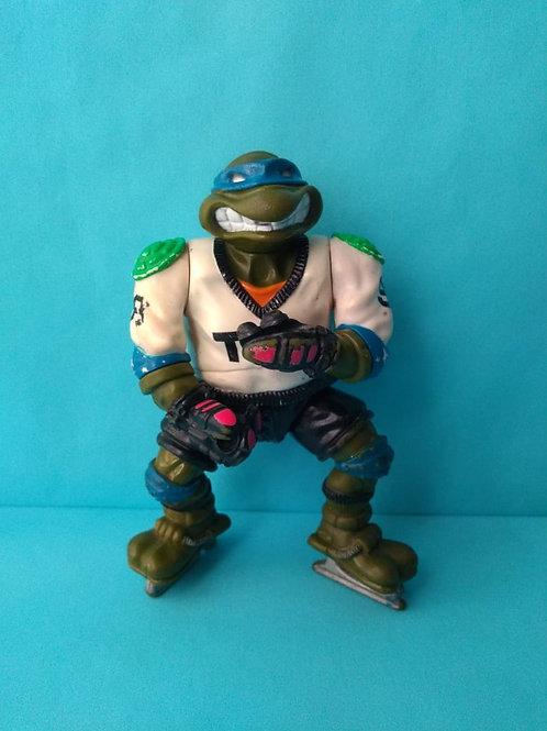 Leonardo Hockey Tortugas Ninja