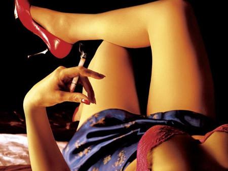 La deuda de la prostituta