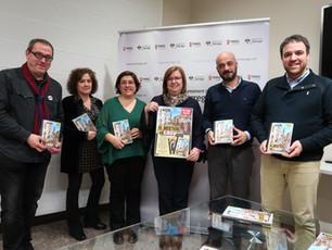 """L'editorial La Calaixera publica una nova novel·la juvenil sobre el passat medieval de Tàrrega: """"El"""