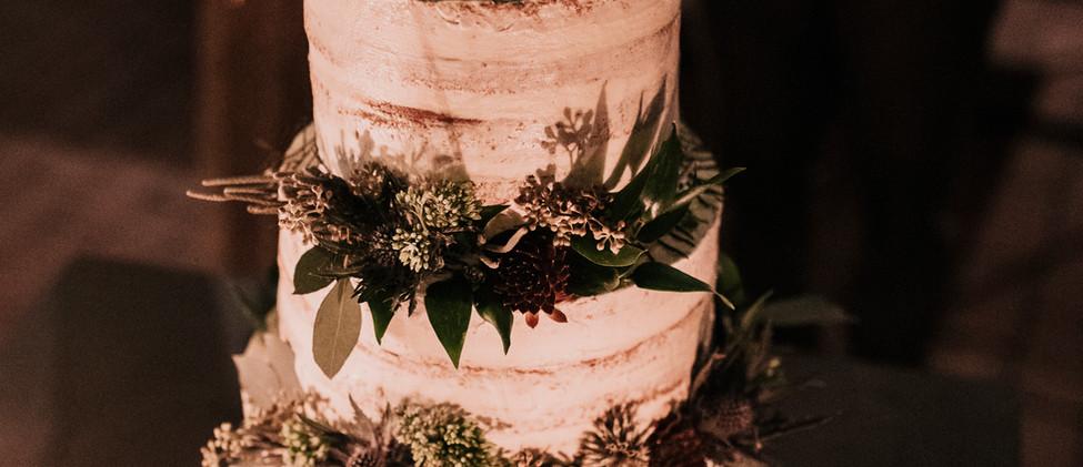 Kedvenc torta dekorációnk!