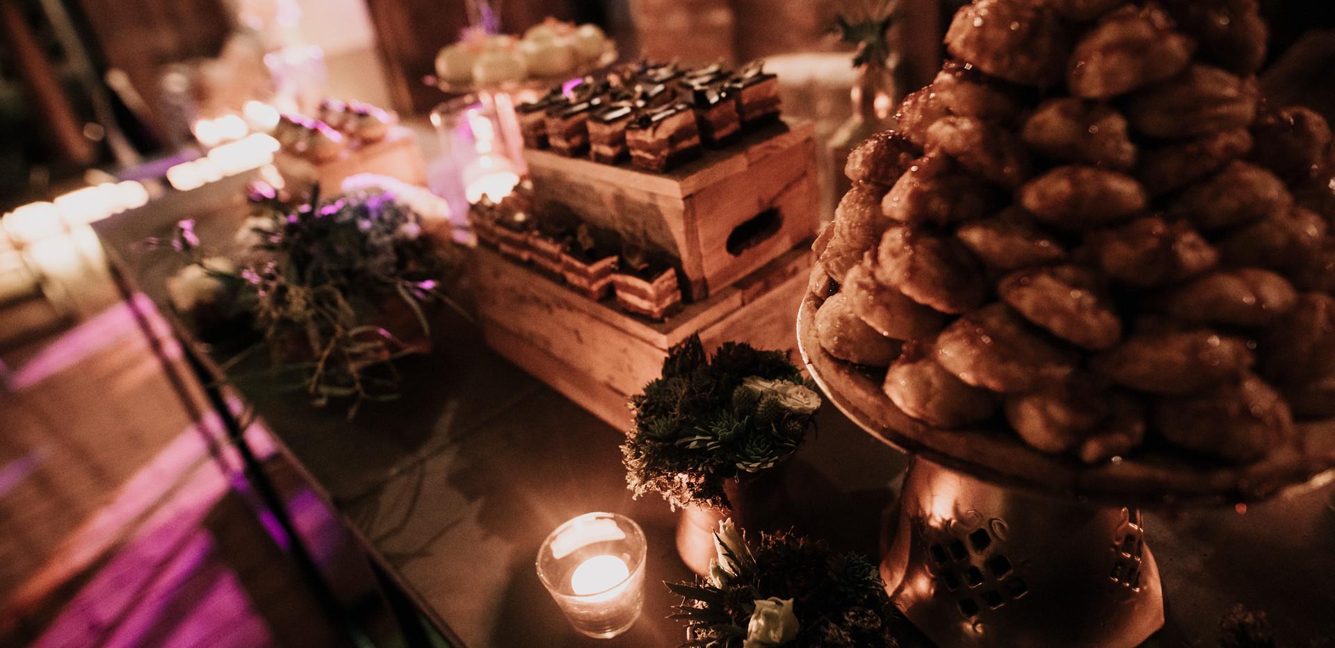 Melyik a Ti kedvenc desszerteteke? Sose hagyjátok le az esküvői listáról!