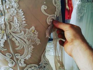Esküvő ruha bérlés, vagy tervezés-készítés???