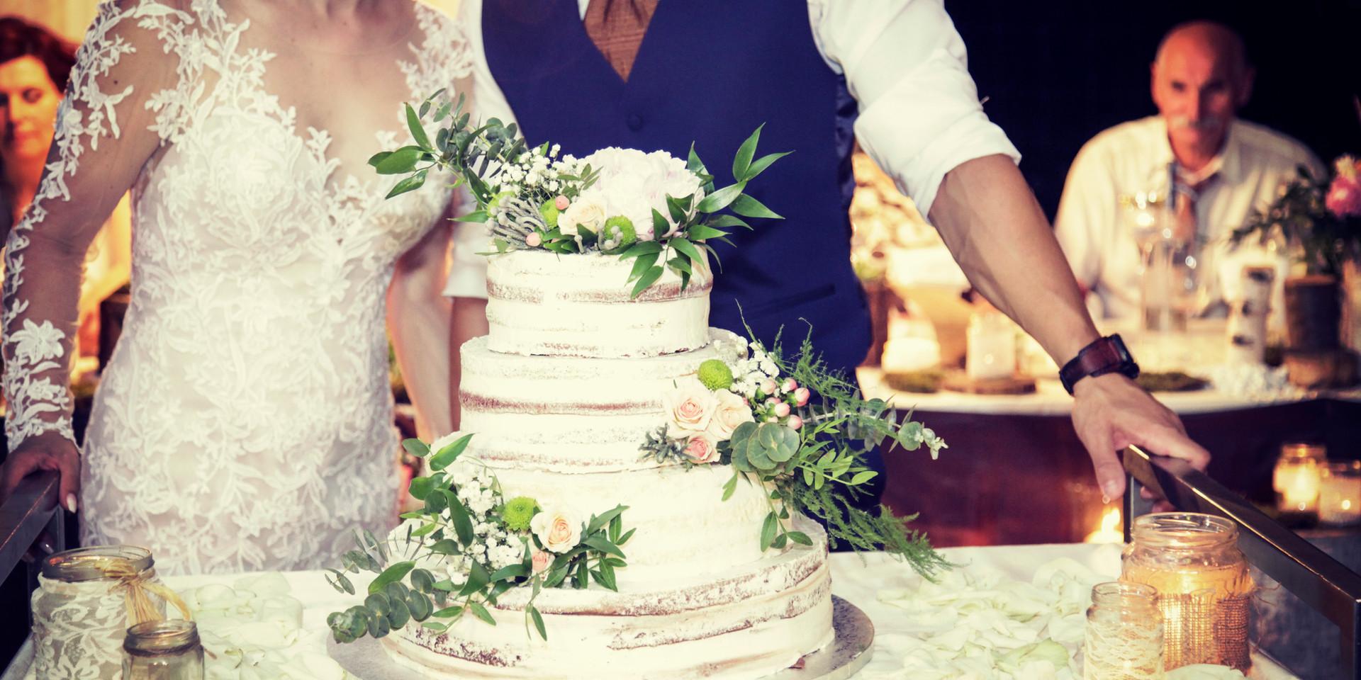 Menyassszonyi torta