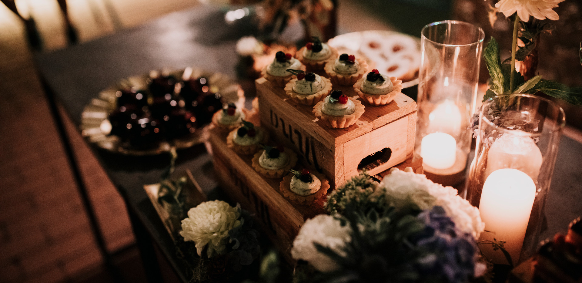 Sütisziget by Enchantée! Gusztán összeállított desszertek a Mischler Cake-kel együttműködve!