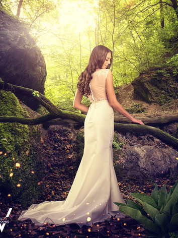 Rainforest Collection- kozaricsviktordress