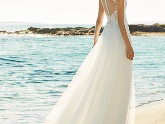 Aire Barcelona - Rosa Clara group Spanyolország legszebb ruhái...