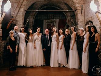 Jótékonysági divatbemutató Velence- Charity Fashionshow in Venezia- Italy