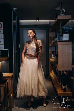 KozaricsViktorDress Alkalmi ruha kollekció