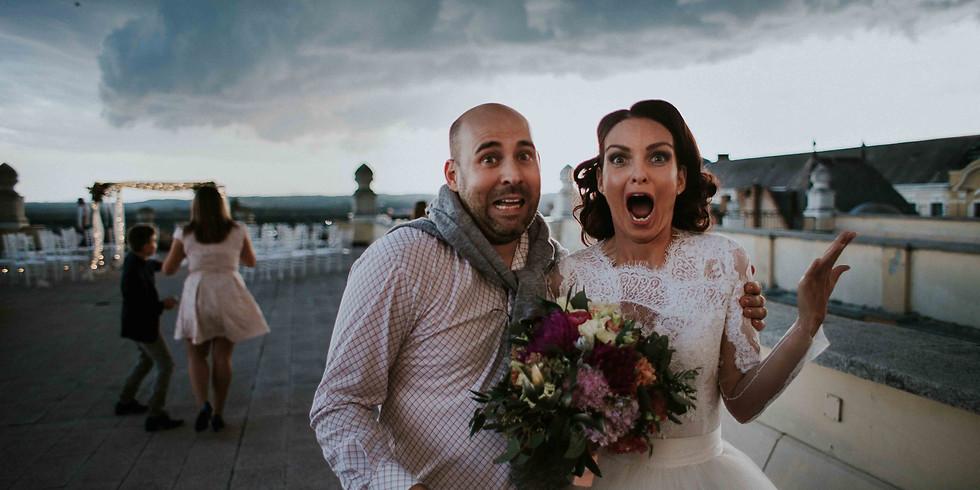 Esküvőiskola PÉCS 2018