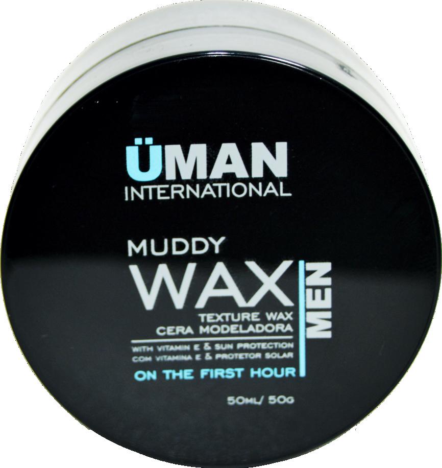 Muddy Wax