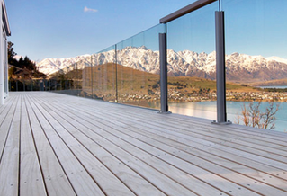 CHOOSE THE RIGHT PINE DECKING